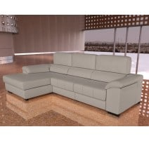 Chaise Longue Rossy